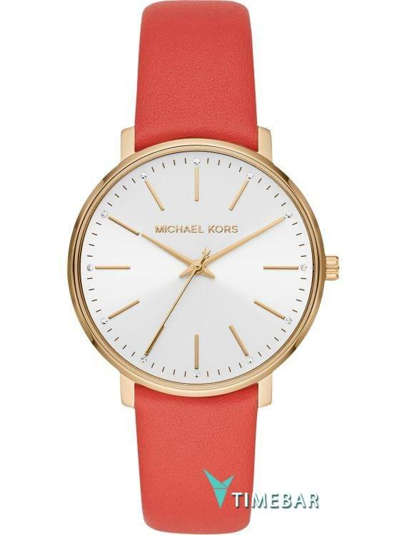 Wrist watch Michael Kors MK2892, cost: 199 €