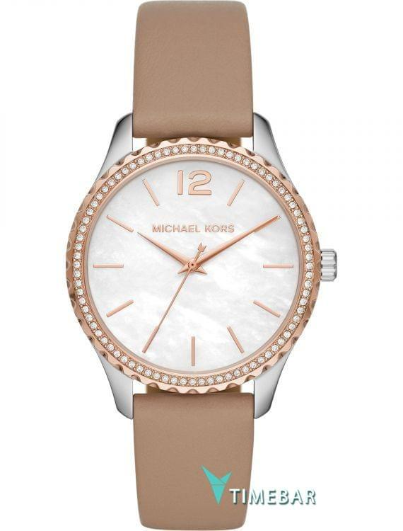 Wrist watch Michael Kors MK2910, cost: 209 €