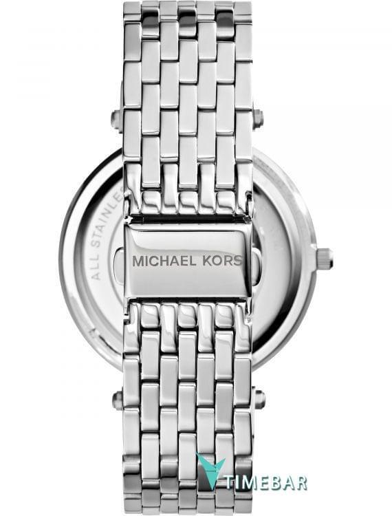 Wrist watch Michael Kors MK3190, cost: 299 €. Photo №3.