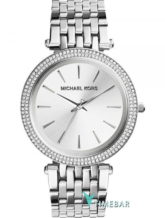 Wrist watch Michael Kors MK3190, cost: 299 €