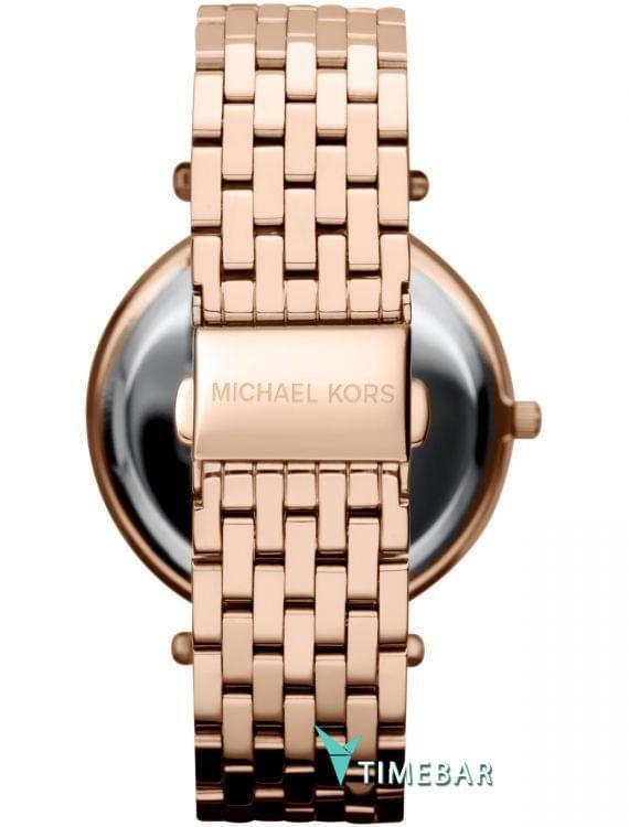 Наручные часы Michael Kors MK3192, стоимость: 13740 руб.. Фото №3.