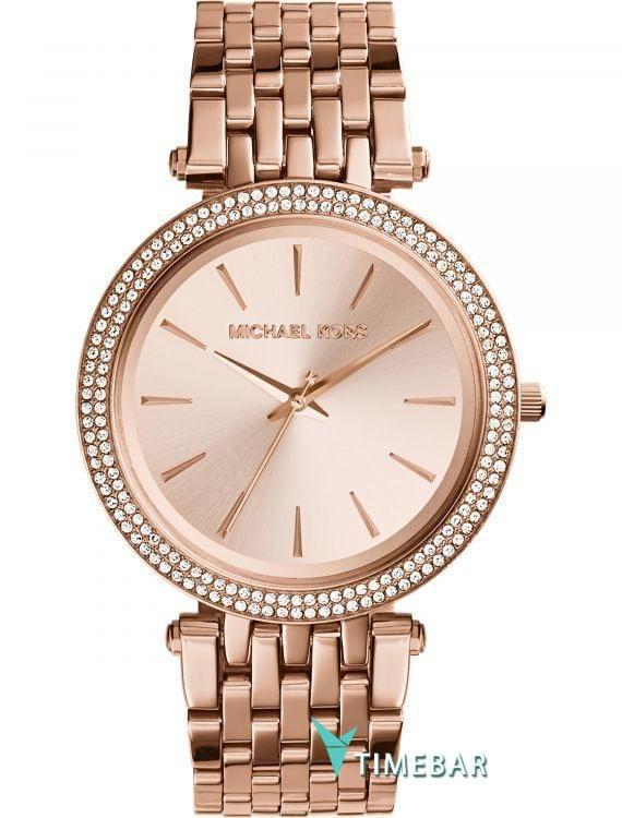 Наручные часы Michael Kors MK3192, стоимость: 13740 руб.