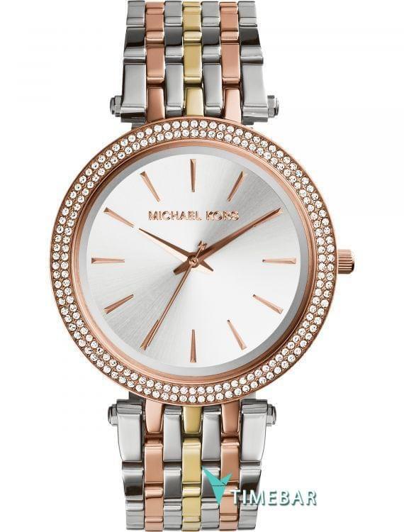 Наручные часы Michael Kors MK3203, стоимость: 12490 руб.