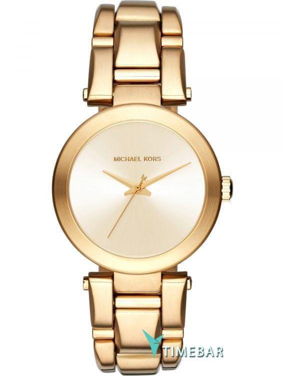 Наручные часы Michael Kors MK3517, стоимость: 9090 руб.