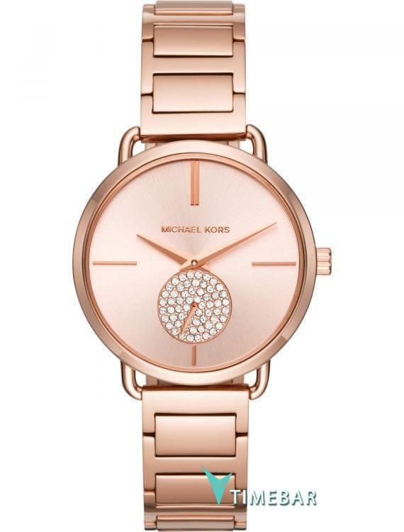 Наручные часы Michael Kors MK3640, стоимость: 21730 руб.