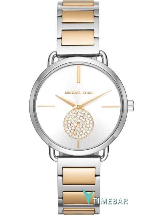 Наручные часы Michael Kors MK3679, стоимость: 21730 руб.