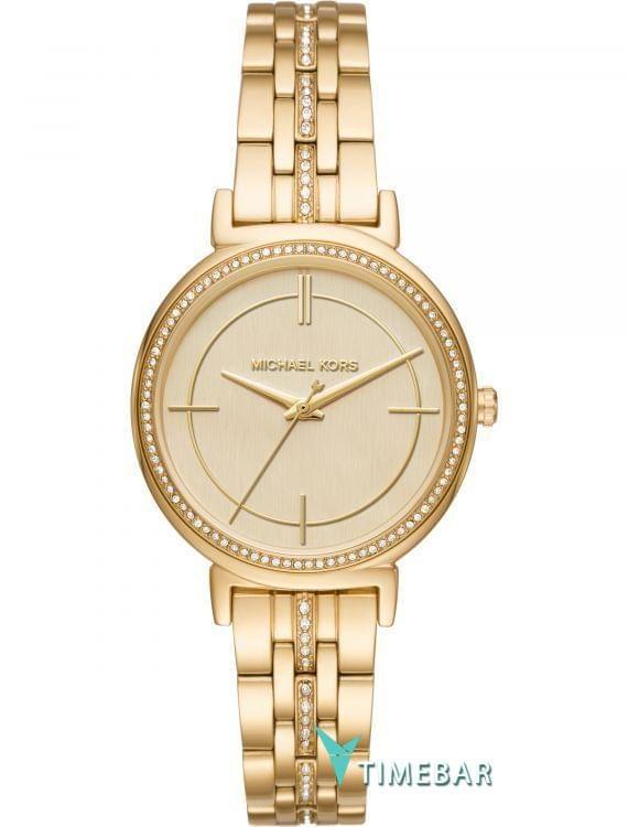 Наручные часы Michael Kors MK3681, стоимость: 12290 руб.