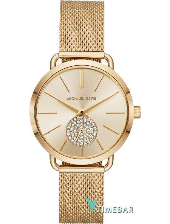 Наручные часы Michael Kors MK3844, стоимость: 8560 руб.