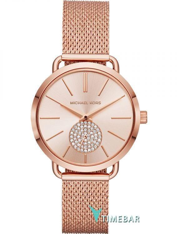 Наручные часы Michael Kors MK3845, стоимость: 21400 руб.