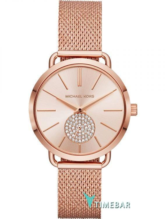 Wrist watch Michael Kors MK3845, cost: 269 €