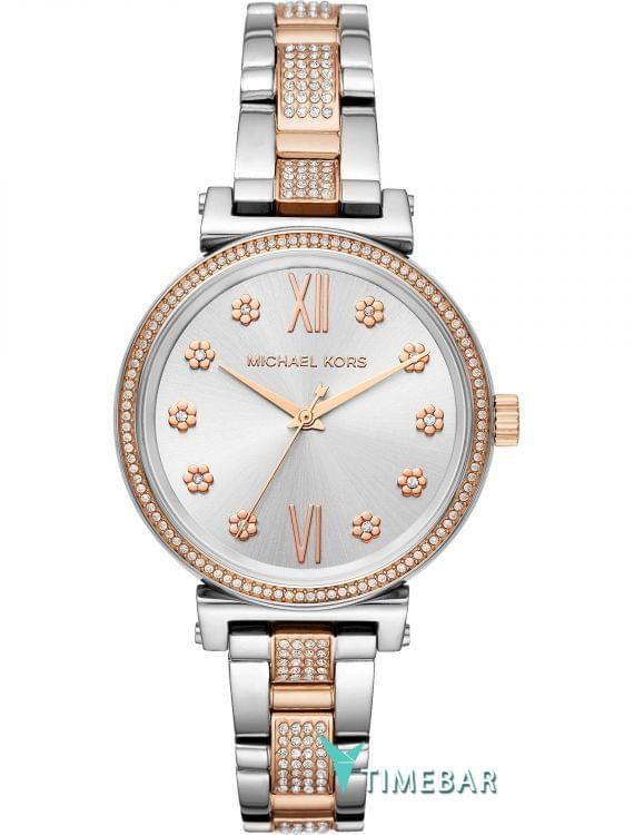 Наручные часы Michael Kors MK3880, стоимость: 15700 руб.