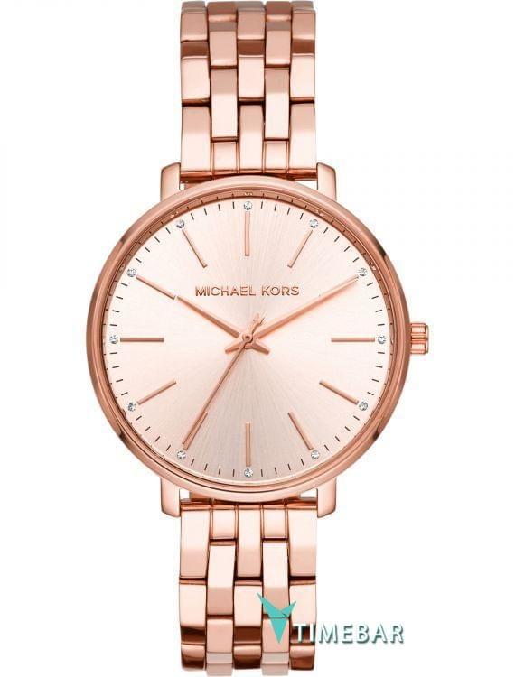 Wrist watch Michael Kors MK3897, cost: 229 €