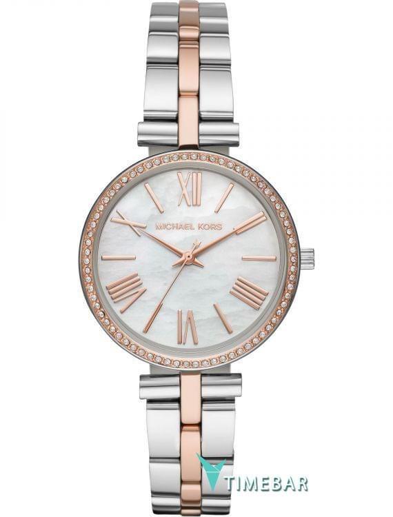 Wrist watch Michael Kors MK3969, cost: 289 €