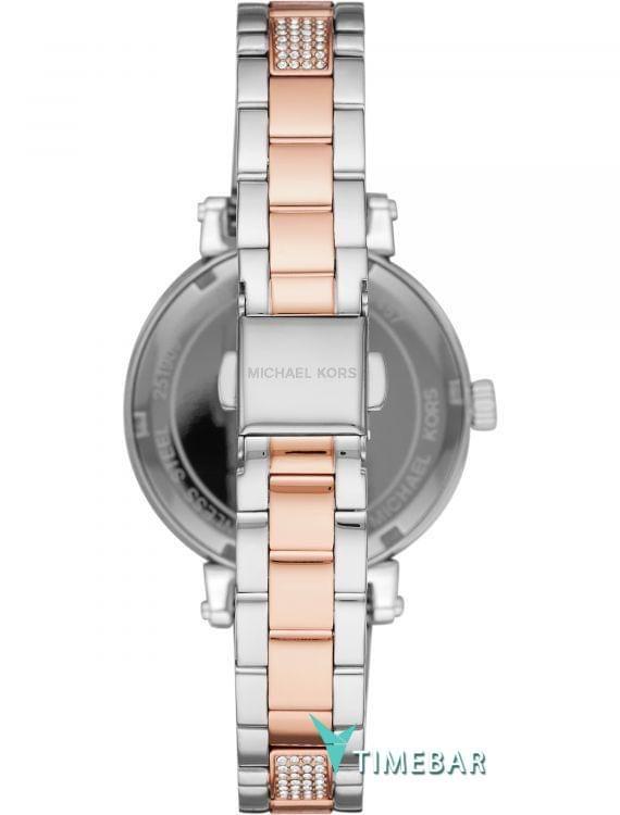 Wrist watch Michael Kors MK4458, cost: 329 €. Photo №3.