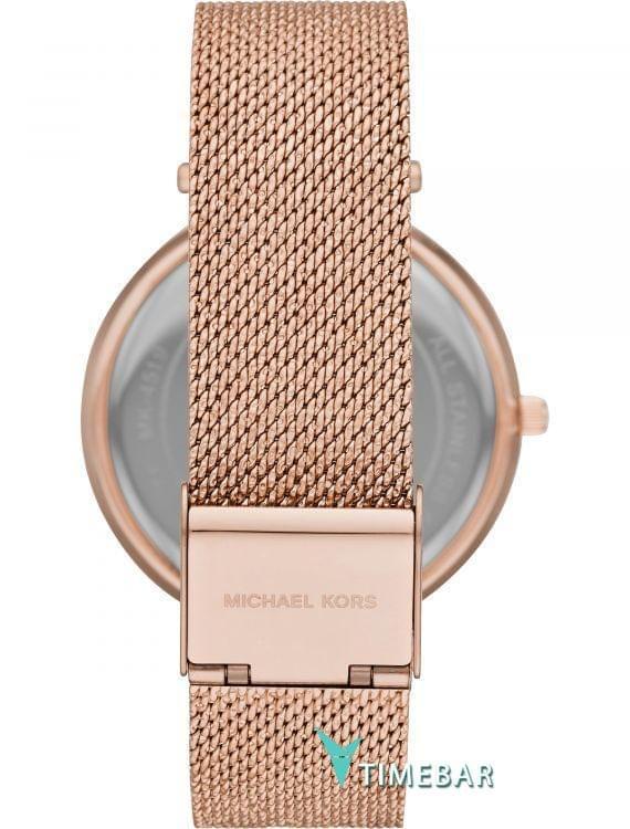 Wrist watch Michael Kors MK4519, cost: 269 €. Photo №3.