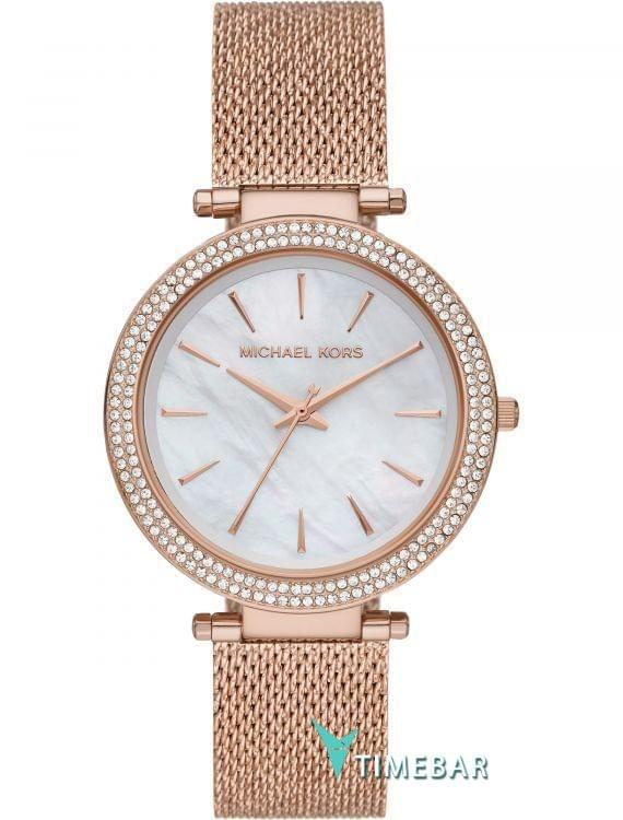 Wrist watch Michael Kors MK4519, cost: 269 €
