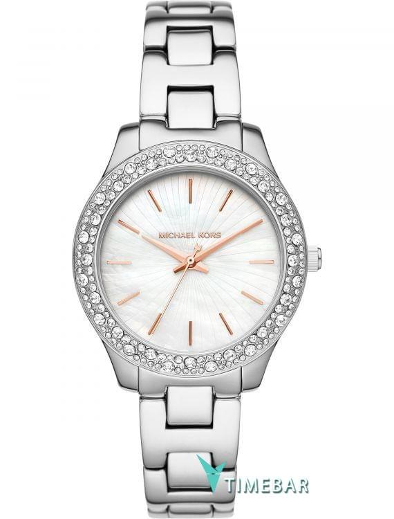 Wrist watch Michael Kors MK4556, cost: 269 €