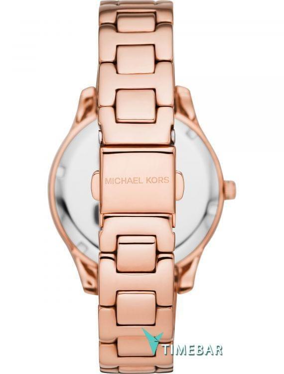 Wrist watch Michael Kors MK4557, cost: 269 €. Photo №3.