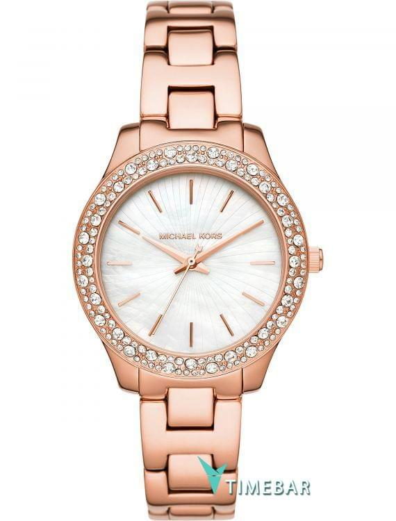 Wrist watch Michael Kors MK4557, cost: 269 €