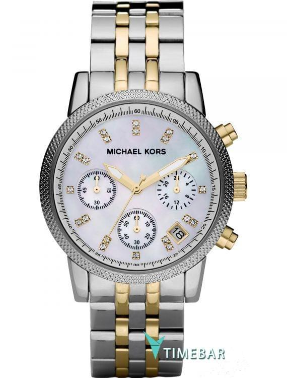Наручные часы Michael Kors MK5057, стоимость: 13260 руб.