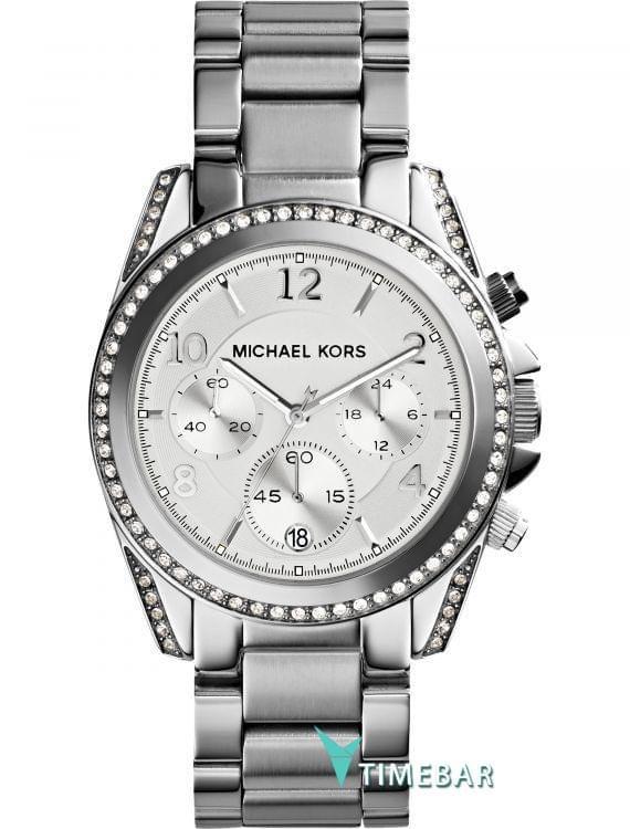 Наручные часы Michael Kors MK5165, стоимость: 14580 руб.