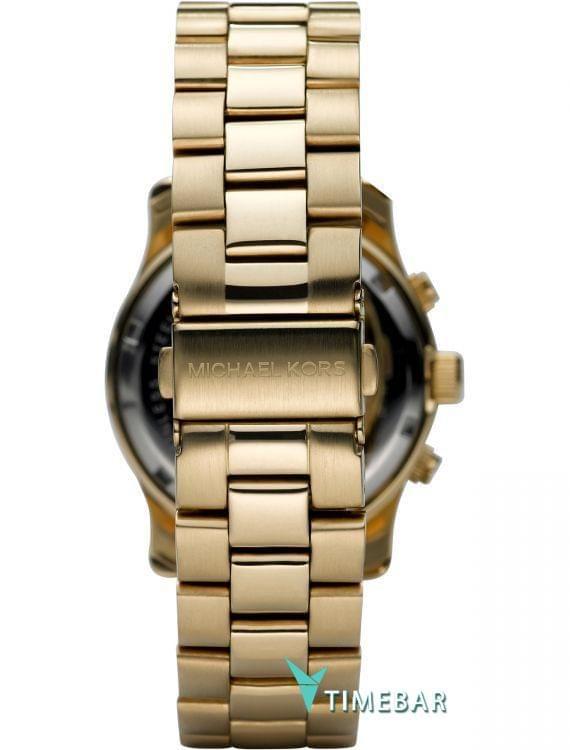 Наручные часы Michael Kors MK5166, стоимость: 19090 руб.. Фото №3.