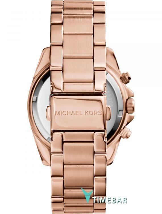 Наручные часы Michael Kors MK5263, стоимость: 11930 руб.. Фото №3.