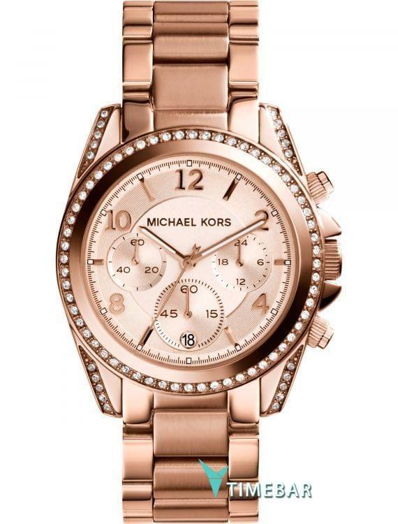 Наручные часы Michael Kors MK5263, стоимость: 11930 руб.