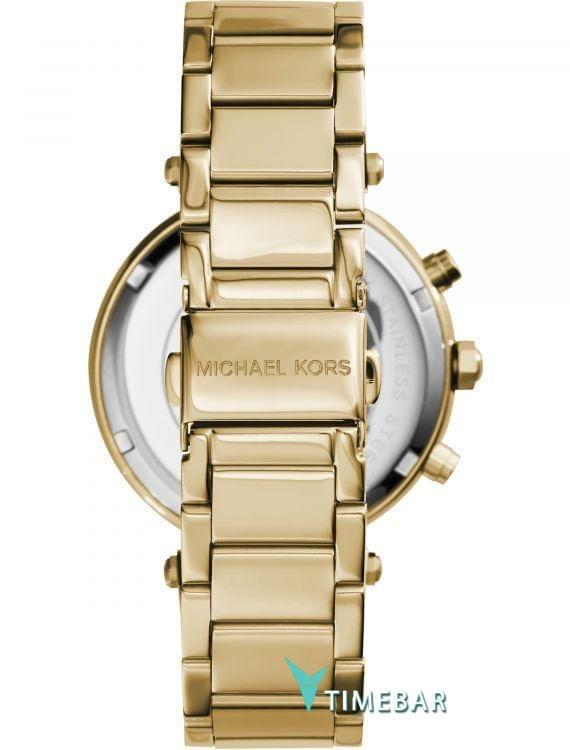 Наручные часы Michael Kors MK5354, стоимость: 19090 руб.. Фото №3.