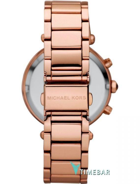 Наручные часы Michael Kors MK5491, стоимость: 10600 руб.. Фото №3.