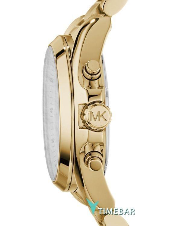 Наручные часы Michael Kors MK5605, стоимость: 14990 руб.. Фото №2.