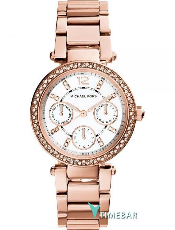 Наручные часы Michael Kors MK5616, стоимость: 15910 руб.