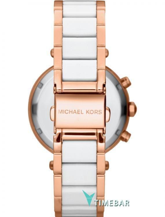 Наручные часы Michael Kors MK5774, стоимость: 14280 руб.. Фото №3.