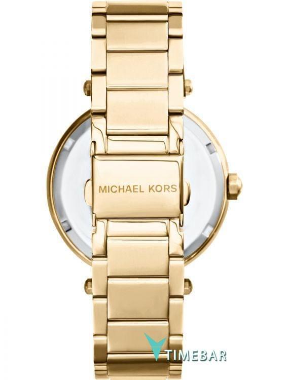 Наручные часы Michael Kors MK5784, стоимость: 14750 руб.. Фото №3.