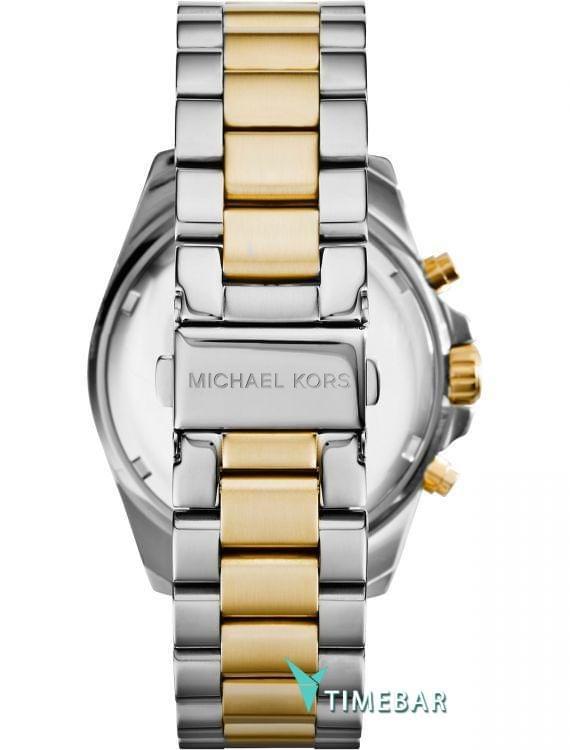 Наручные часы Michael Kors MK5976, стоимость: 20100 руб.. Фото №3.