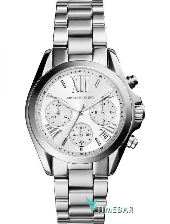 Wrist watch Michael Kors MK6174, cost: 289 €