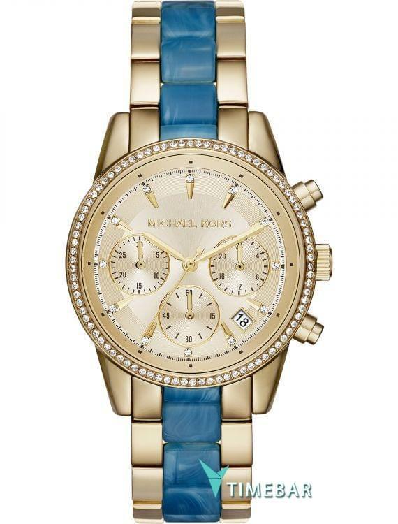 Наручные часы Michael Kors MK6328, стоимость: 12490 руб.