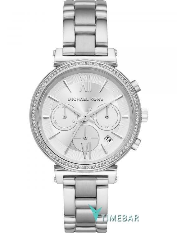 Наручные часы Michael Kors MK6575, стоимость: 23570 руб.