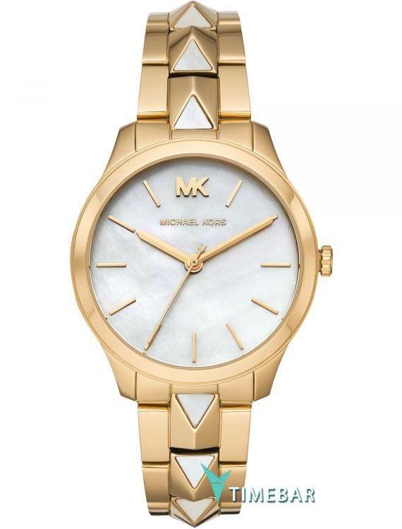 Наручные часы Michael Kors MK6689, стоимость: 12300 руб.