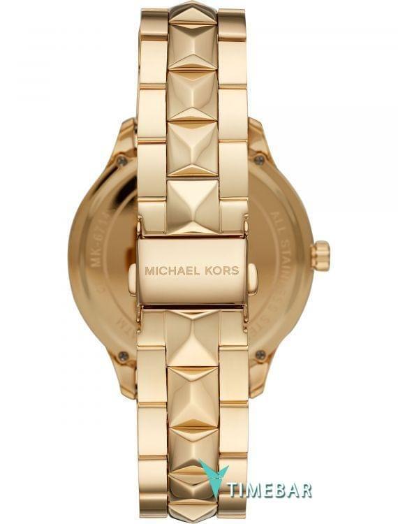 Наручные часы Michael Kors MK6714, стоимость: 28800 руб.. Фото №3.