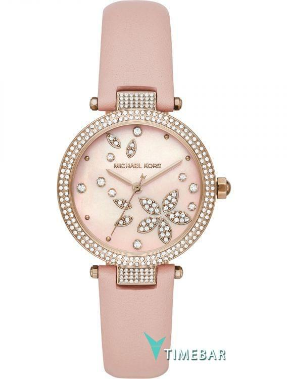 Wrist watch Michael Kors MK6808, cost: 269 €