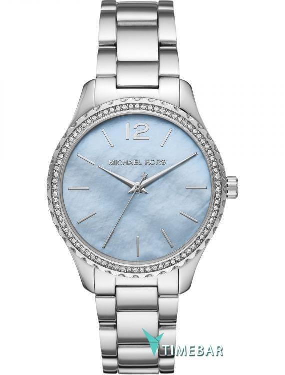 Wrist watch Michael Kors MK6847, cost: 229 €