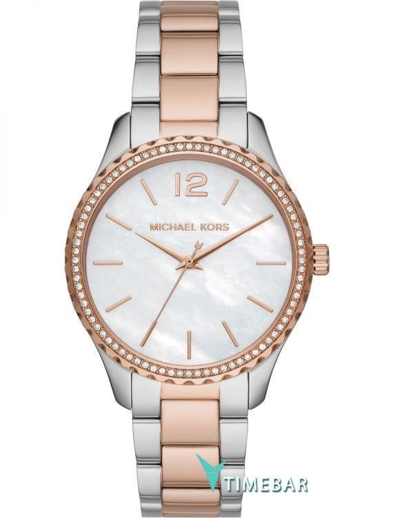 Wrist watch Michael Kors MK6849, cost: 229 €