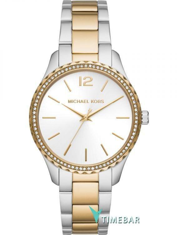 Wrist watch Michael Kors MK6899, cost: 249 €
