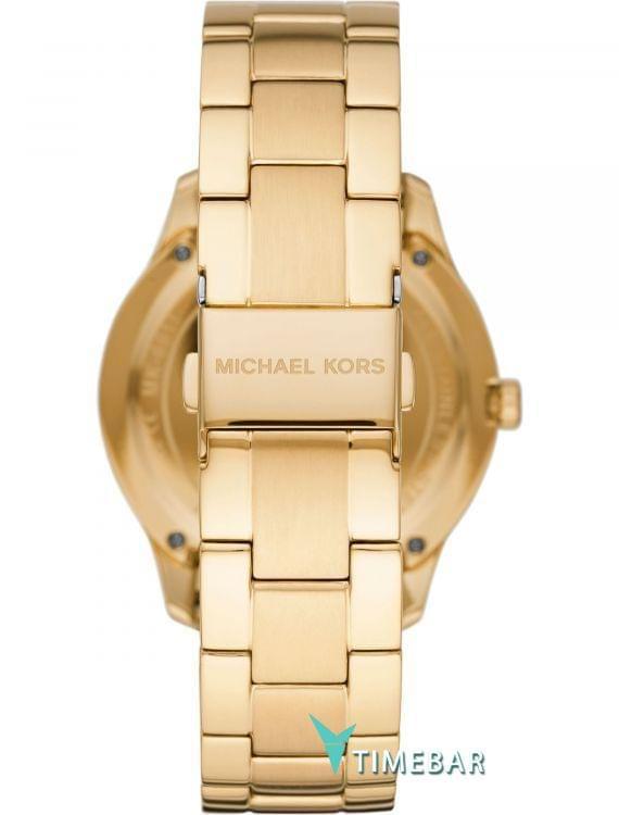 Watches Michael Kors MK6911, cost: 329 €. Photo №3.