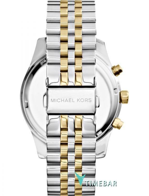 Наручные часы Michael Kors MK8344, стоимость: 26520 руб.. Фото №3.