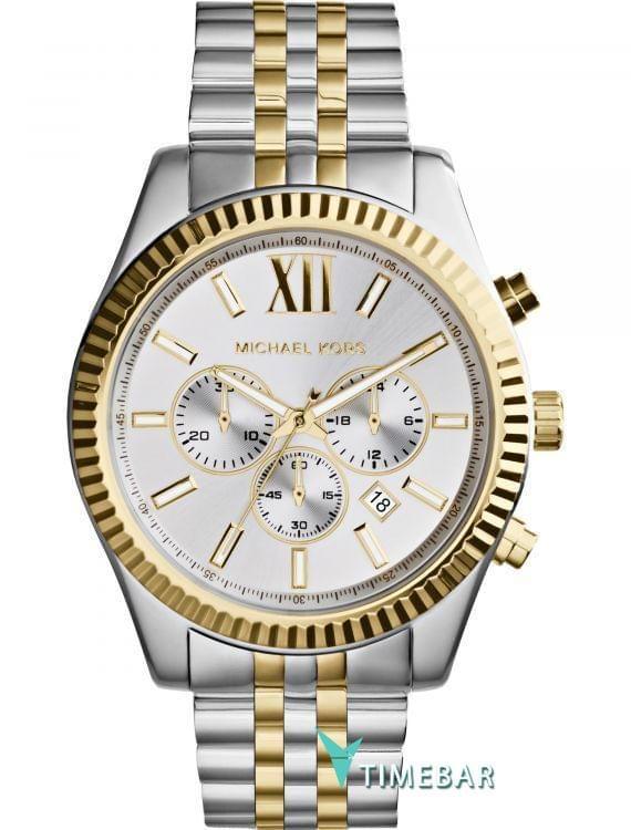 Наручные часы Michael Kors MK8344, стоимость: 26520 руб.