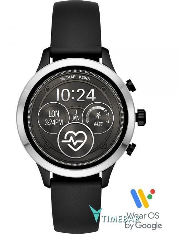 Умные часы Michael Kors MKT5049, стоимость: 23790 руб.