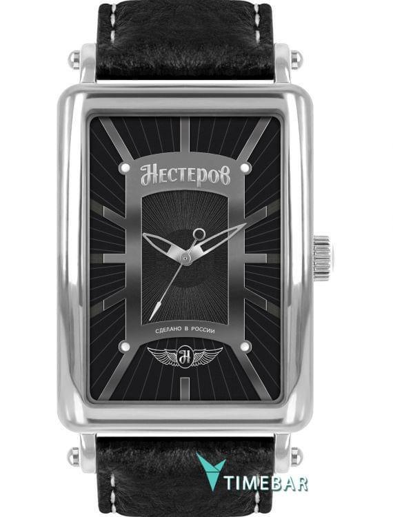 Наручные часы Нестеров H0264B02-00E, стоимость: 5590 руб.