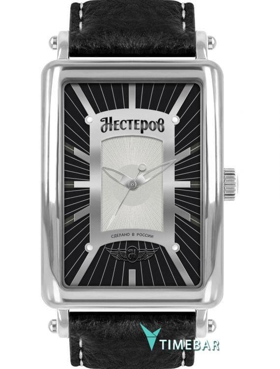 Наручные часы Нестеров H0264B02-00K, стоимость: 8580 руб.